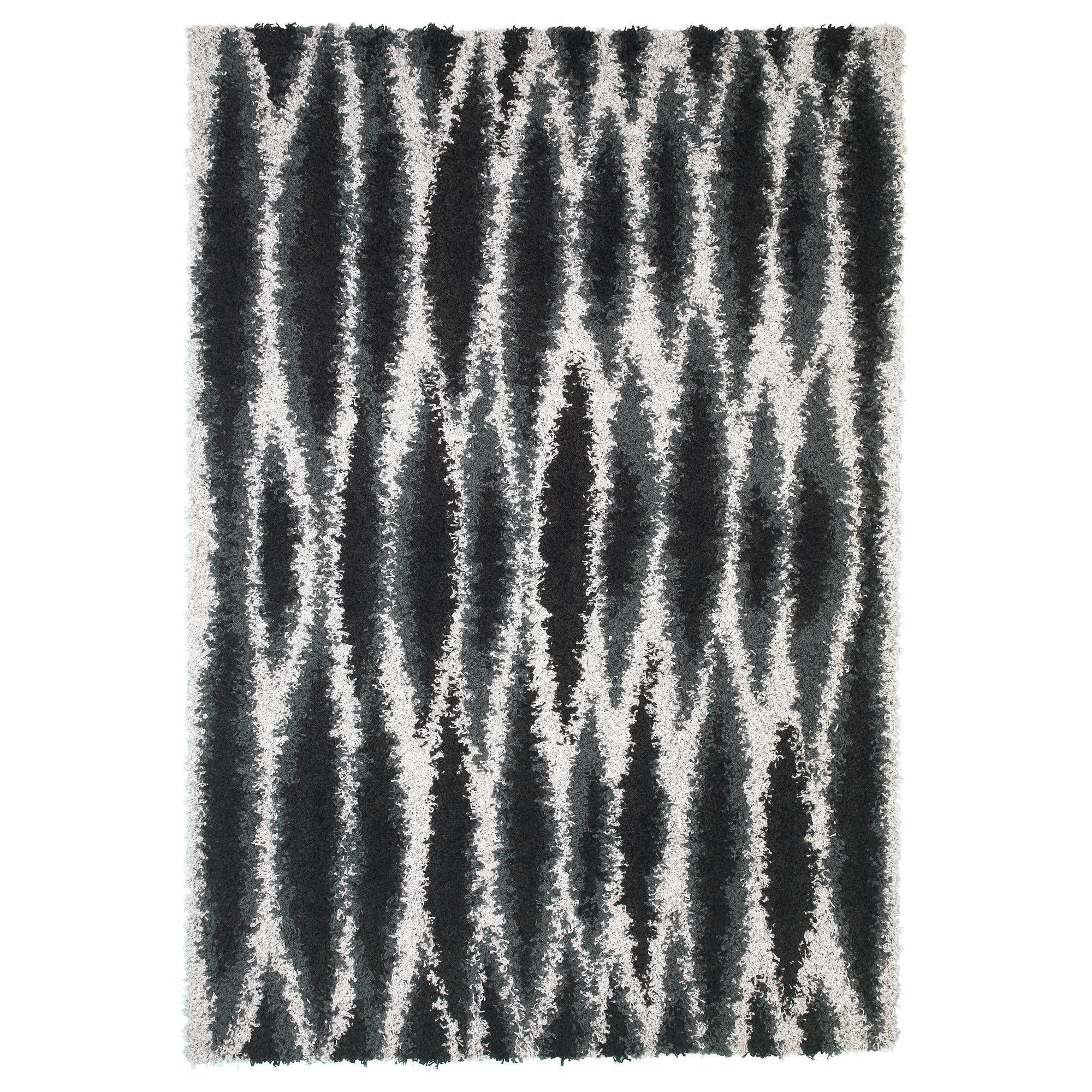 Tapis Rond Pas Cher Ikea Skoven Rug High Pile Gray Black Kitchens Pinterest Tapis