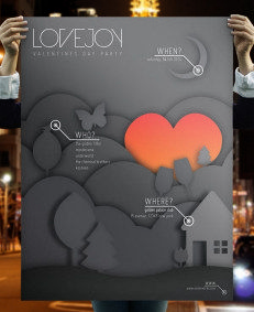 Awesome Event Poster Inspiration (73)