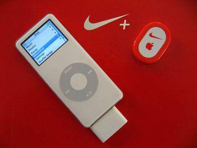 Chorrito cangrejo espontáneo  Review: Apple Computer Nike + iPod Sport Kit and Sensor | Ipod, Marketing  techniques, Brand marketing