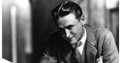 Francis Scott Fitzgerald : sa liste des 22 livres à avoir lu au moins une fois dans sa vie   Vanity Fair