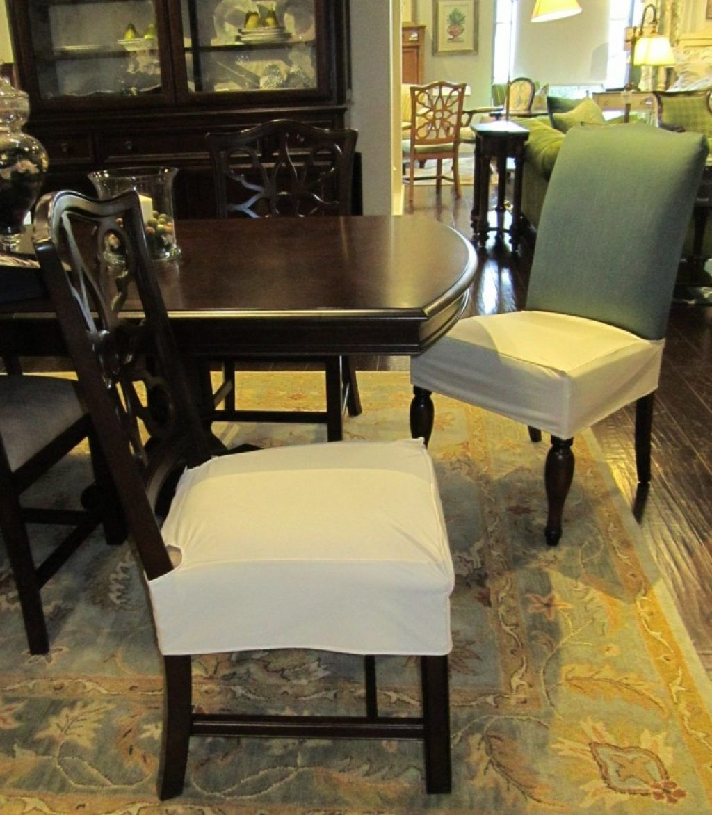 Dining Room Chair Seat Covers for A Fresh New Look in Your