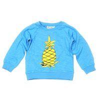 goldfish.be » Pineapple Sweater Mini Rodini