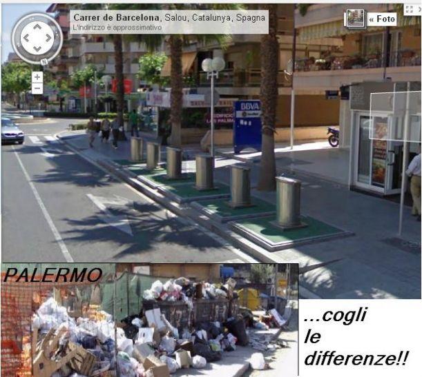 CATEGORIA: COGLI LE DIFFERENZE
