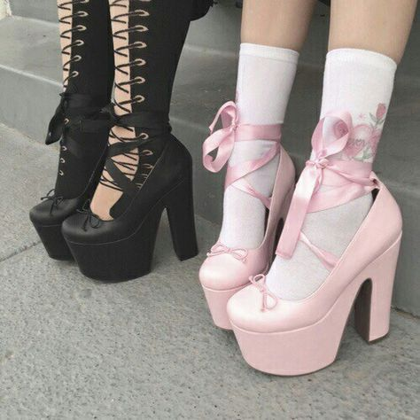Make A Pastel Fashion Statement With This Pair Of Shoes From