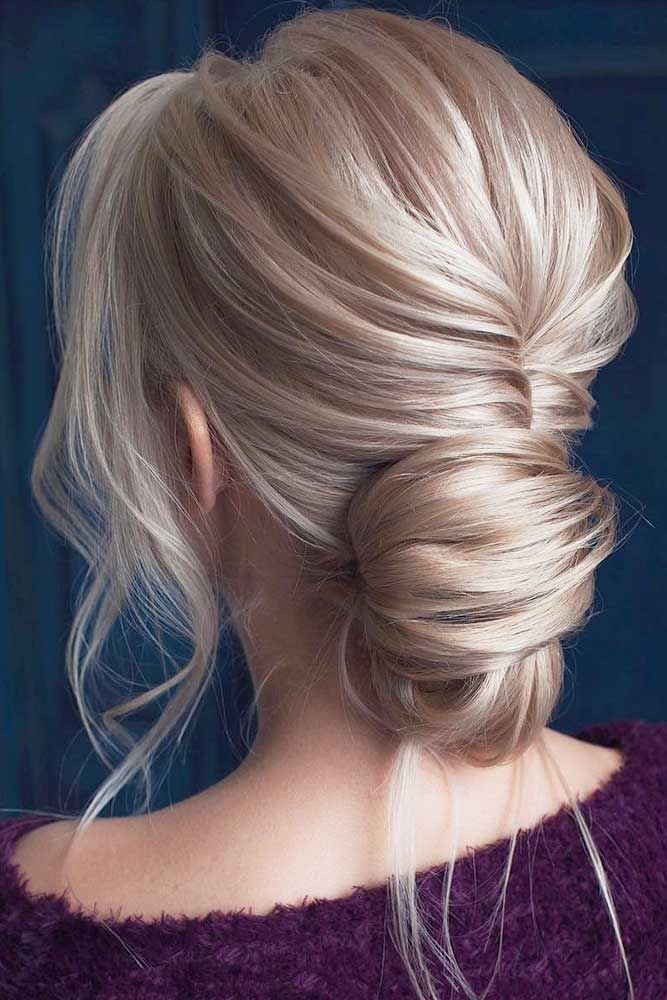 60+ Perfect Hair Updos For Perfect You | LoveHairStyles ...