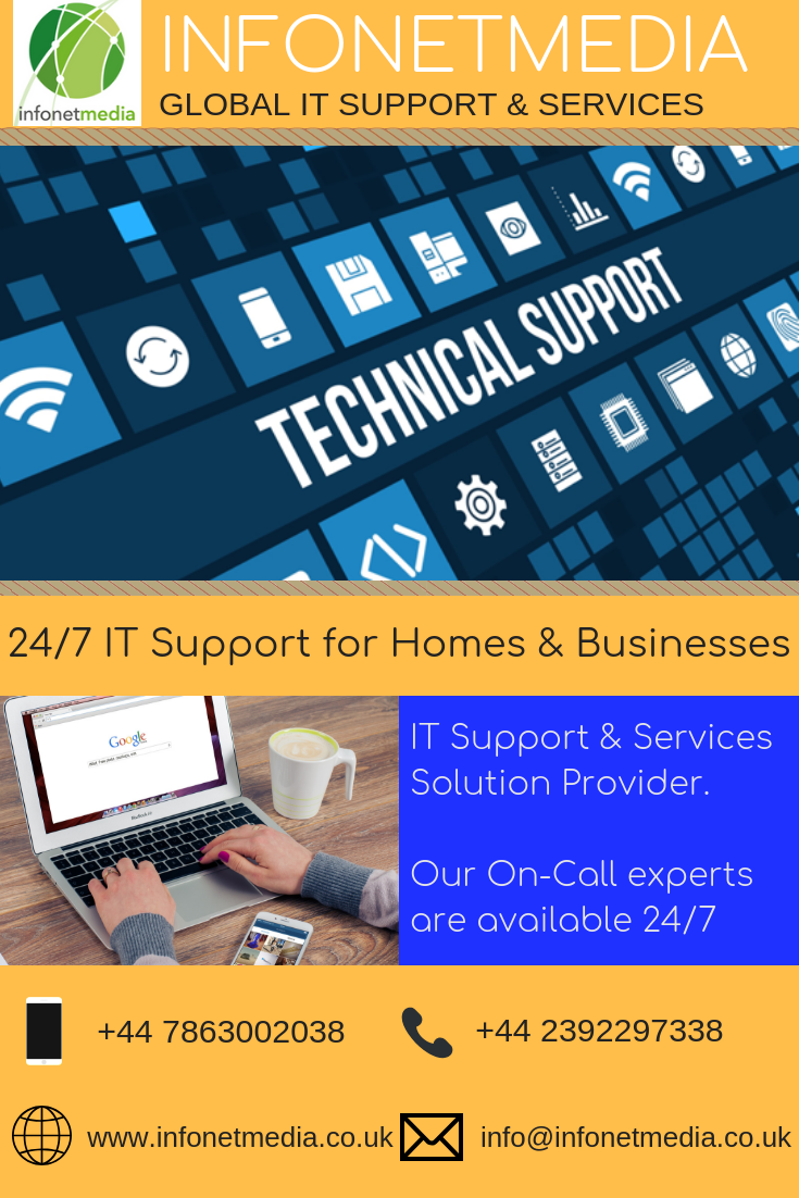 It Support Services We Offer A Wide Range Of It Services For Homes And Businesses To Help You Keep Your Systems Running With The R Business Portsmouth
