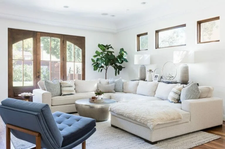 Top 20 Pro Interior Design Tips For 2021 Decorilla Online Interior Design In 2021 Living Room Sectional Perfect Living Room Decor Big Living Rooms Small living room with sectionals