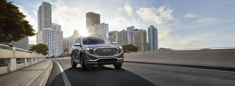 New Cars And Used Cars At Robert Brogden Buick Gmc Dealership