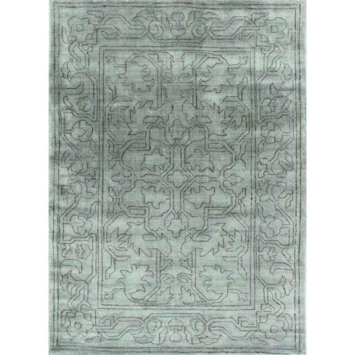 Dywan Kaito Silver Linie Design Nowoczesne Meble Design