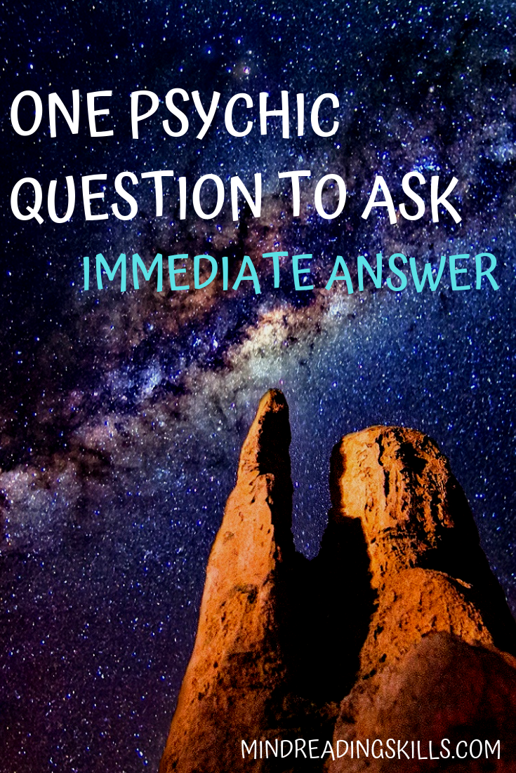 Ask anything you like to a real psychic online and get an immediate