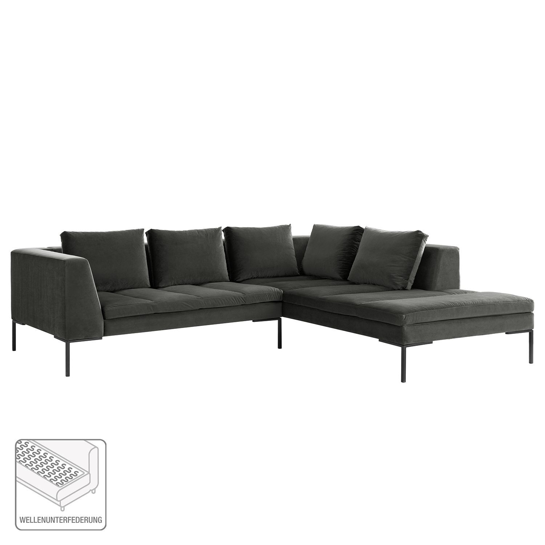 Ecksofa Madison Samt Products Sofa Furniture Home Decor Und Furniture