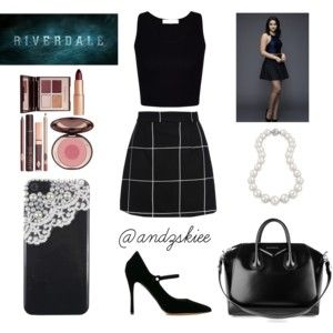 Veronica Lodge Inspired Veronica Lodge Outfits Riverdale Fashion Veronica Lodge Fashion