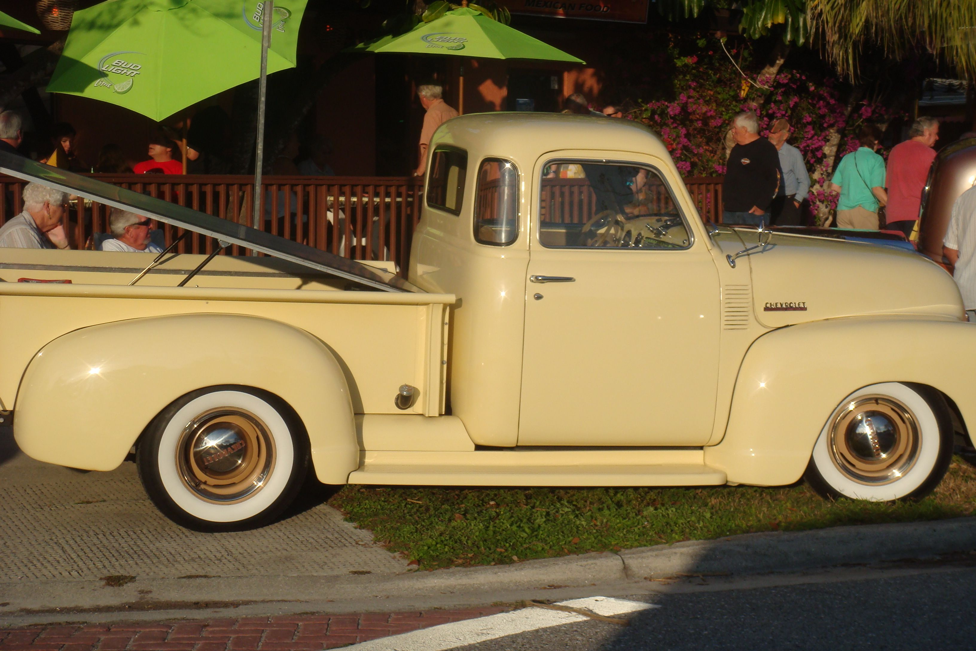 We Went To A Car Show In Englewood Florida And This Was There My - Englewood car show