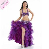 Danza oriental para adelgazar