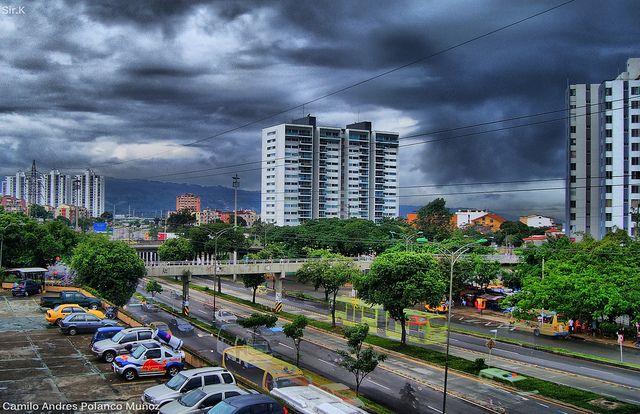 Autopista Fantasma - Bucaramanga    ...