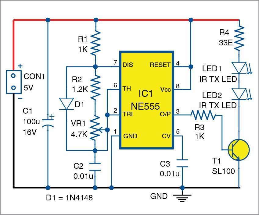 wireless gate alarm electronics pinterest gate and electronics rh pinterest com