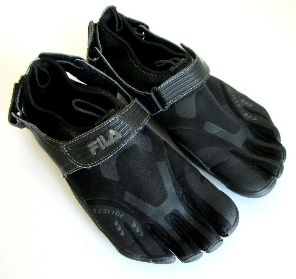 Fila Shoes   Skeletoes Water Sport