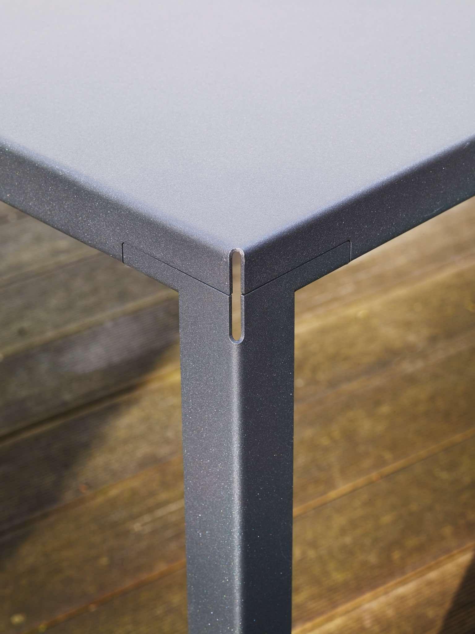 S Lotus Table Gallery Metal Sheet Design Sheet Metal Fabrication Metal Design