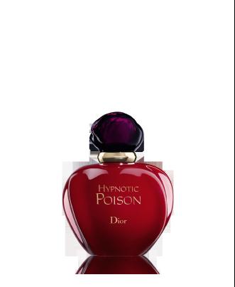 Hypnotic Poison Eau de Toilette by Christian Dior. É o resultado das seguintes notas da fragrância top: amêndoa, cominho e jasmim. As notas de coração são: musgo, sândalo e musgo de carvalho e na base da fragrância é: baunilha, musk e cedro. $70.00 50ml