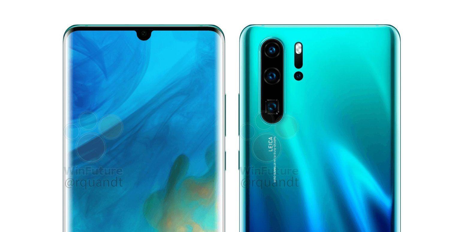 Rumor Huawei P30 Pro Dibekali Periscope Zoom Camera