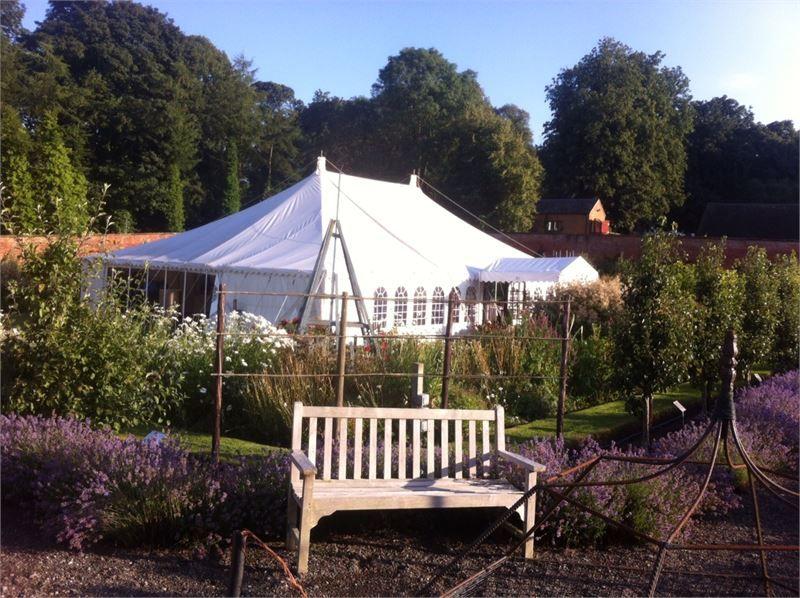 sugnall walled gardens wedding Local Wedding Venues Stafford