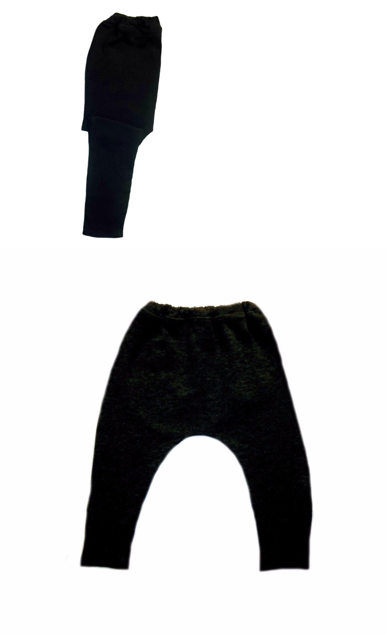 White Unisex Baby Leggings 6 Preemie Newborn and Toddler Pants Sizes