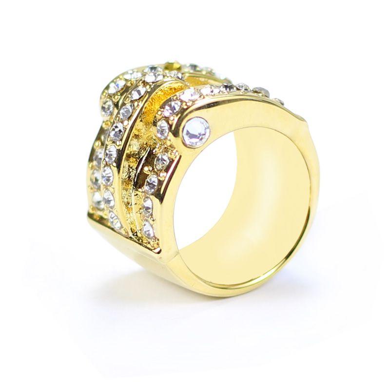 Kingman Wedding Engagement Ring Dubai Golden Wider Men Diamond Rings