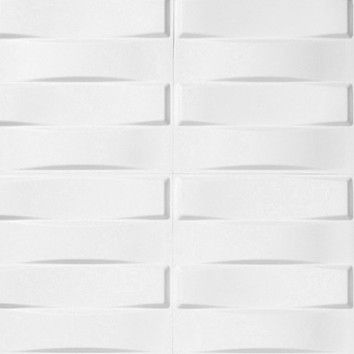 Merveilleux Inhabit Stitch Wall Flats   3D Wall Tiles Http://www.inhabitliving.com