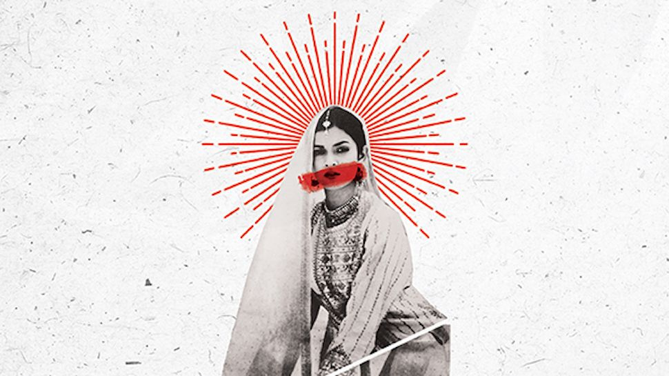 Kanika Kaul Uses Art to Subvert the Expectations of Women in India