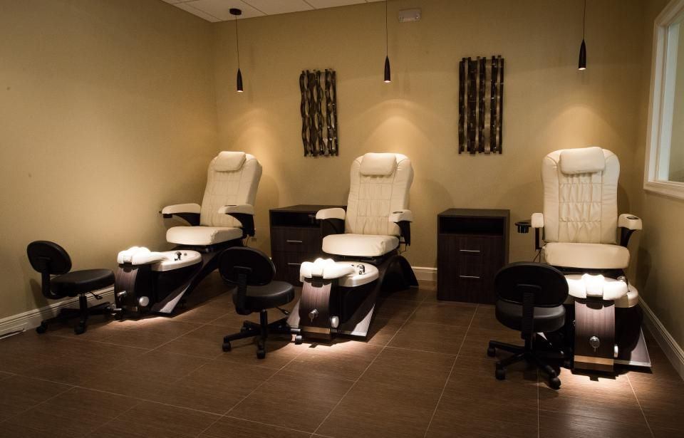 Salon Tour W Salon And Spa In Coral Springs Florida With Images