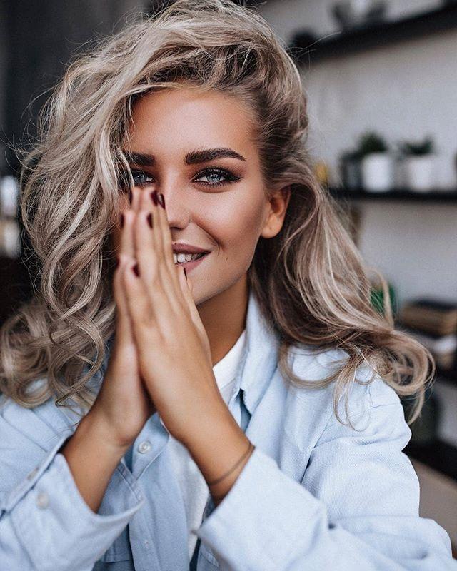 33+ schöne Make-up-Ideen für den Alltag –  Finden Sie die schönsten Make-up-I…
