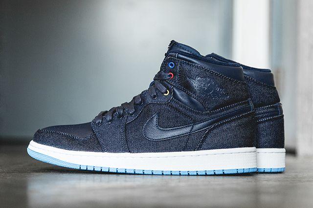 2cfb107ed39 Air Jordan 1 High (Family Forever) | Kicks | Sneakers fashion, Nike ...