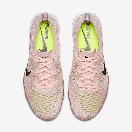 Nike Air Zoom Fearless Flyknit Chrome Blush Women's
