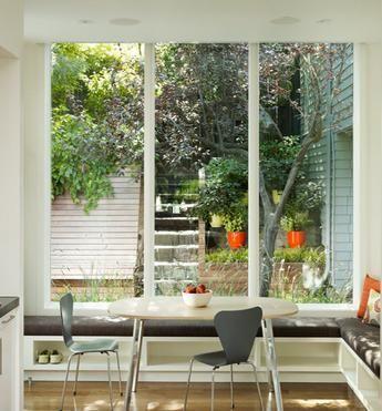 Modelos de Ventanas Modernas u2026 puertas y ventanas modernas Pinterest