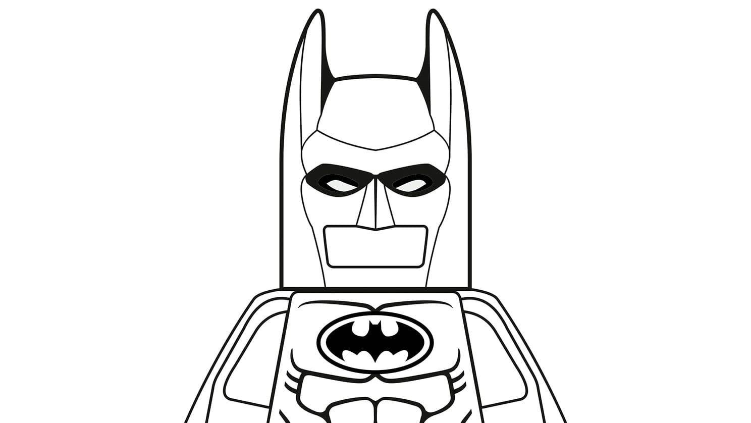 Batman Batman coloring pages, Lego coloring pages, Lego