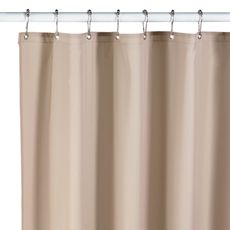 Hotel Linen Fabric Shower Curtain Liner Bed Bath Beyond