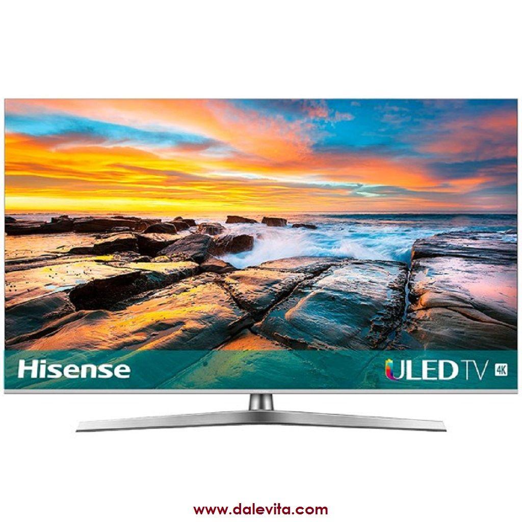 Hisense H65u7b Televisor 65 Uled Uhd 4k 2300hz Dolby Vision