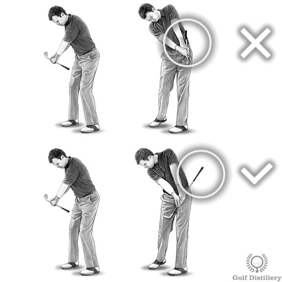 12++ Best golf drills to improve ball striking viral