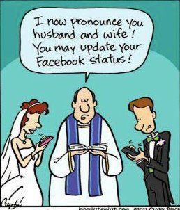 Marriage in the Cyber Age