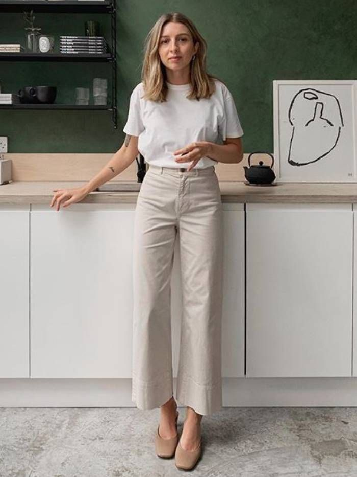 Photo of Affordable Minimalist Look