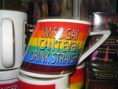 26 Genius Mugs You Need To Drink Out Of Right Now - #Drink #Genius #Mugs #posts