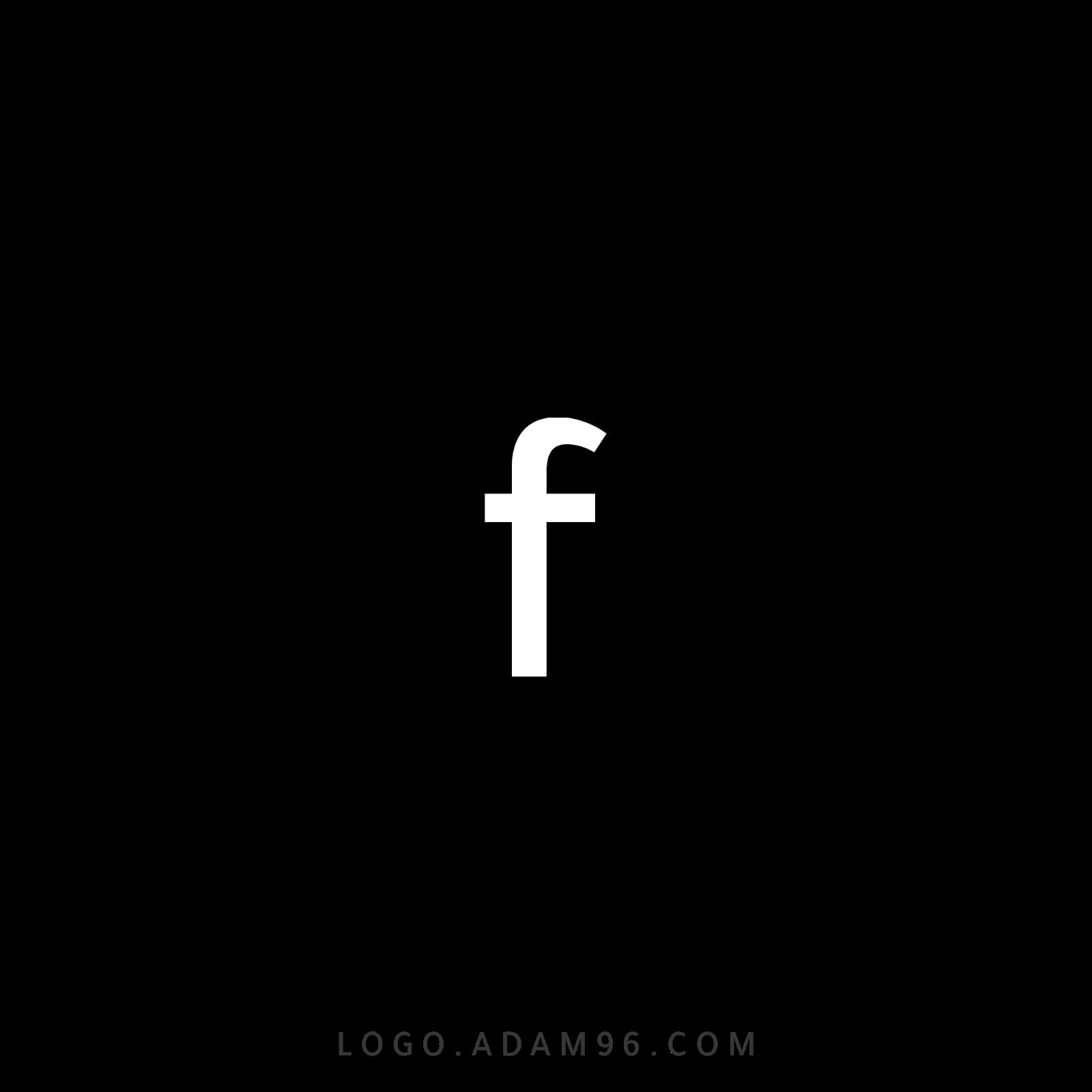 Facebook Black Logo Original Png Download Logo For Free Facebook Logo Vector Logo Facebook Facebook Logo Transparent