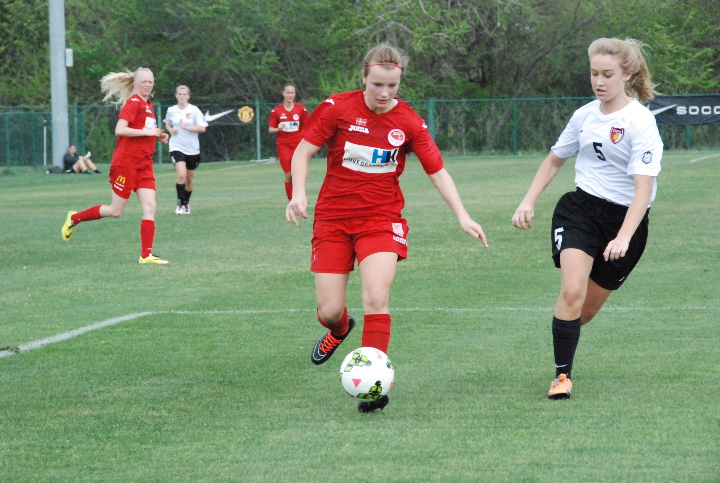 Premier International Tours and the Dallas Texans, the #1