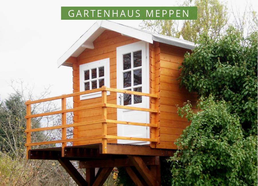 Garten Haus Ideen Wie wäre es denn mit dem Gartenhaus
