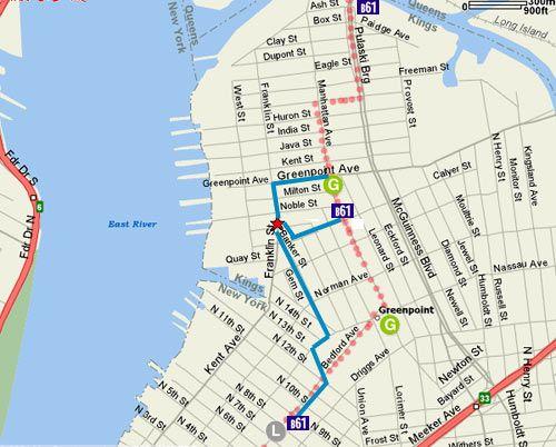 map of greenpoint brooklyn ny Greenpoint Brooklyn Greenpoint Brooklyn Greenpoint Brooklyn map of greenpoint brooklyn ny