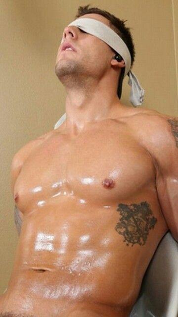 Tortured nude gays