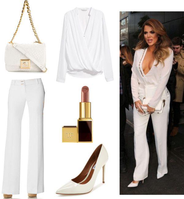 Tall Look For Less: Khloe Kardashian