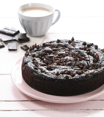 Everyday Life At Leisure Chocolate Cake Recipe Free From