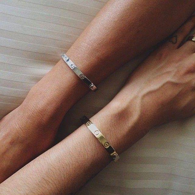 Cartier Love | Vestiaire Collective Instagram | {Jewels ...