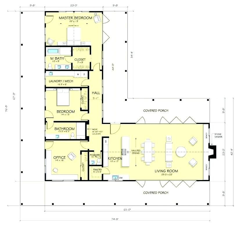 H Shaped House Plans H Shaped Floor Plan New U Shaped House Plan U Shaped Floor Plans H Shaped Hou L Shaped House Plans New House Plans Ranch Style House Plans